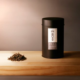 Hall door Allure beauty tea (Pekoe Oolong) - Canned Tea / 50g