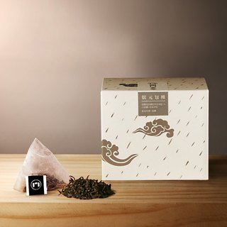 Open door tea hall champion package (including tea) - tea bag / 12 package into