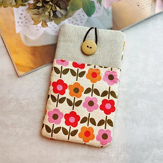 iPhone sleeve, iPhone pouch, Samsung Galaxy S8, Galaxy Note 8, cell phone, ipod classic touch sleeve (P-67)