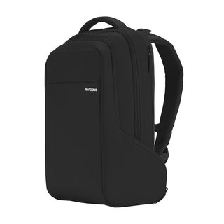 [INCASE] ICON Backpack 15吋 double-layer laptop backpack (black)