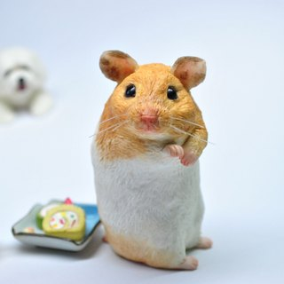 Pet Doll 5-7 cm ( mouse ) can be used as ornaments handmade custom
