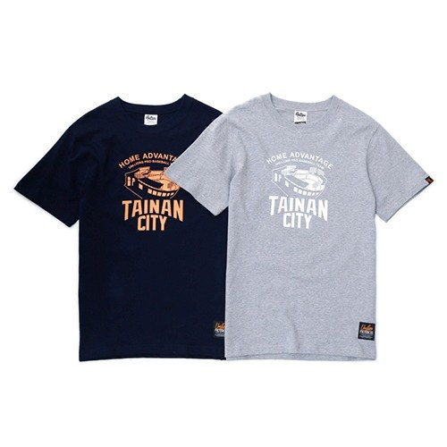 Uni-Lions X Filter017 Tainan home opener series should aid the short T
