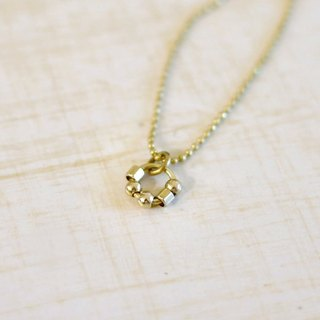 [Jewelry] Jin Xialin ‧ series of small parts: crushing small universe