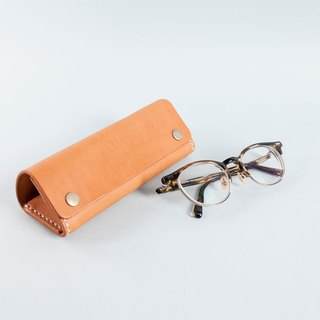 Hsu & Daughter triangular glasses case] [HDB3005