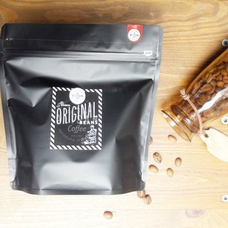 GOODMAN COFFEE Alisan Coffee Light Roasted Natural 200g  // with 100g bean samp