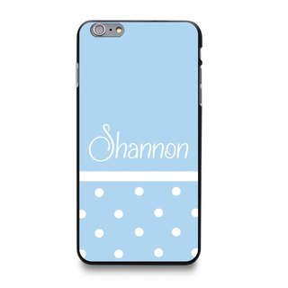 After the personalized name custom phone shell (L38) - iPhone 4, iPhone 5, iPhone 6, iPhone 6, Samsung Note 4, LG G3, Moto X2, HTC, Nokia, Sony