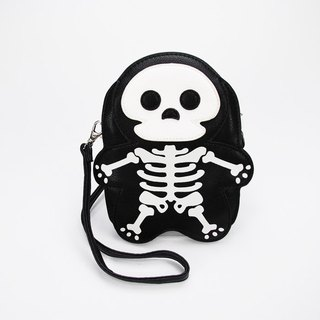 Sleepyville Critters - Premium Skeleton Should Bag