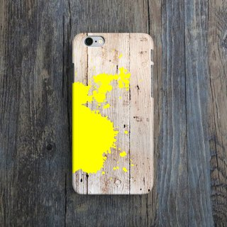 OneLittleForest - Original Mobile Case - iPhone 6, iPhone 6 plus- fluorescent ink