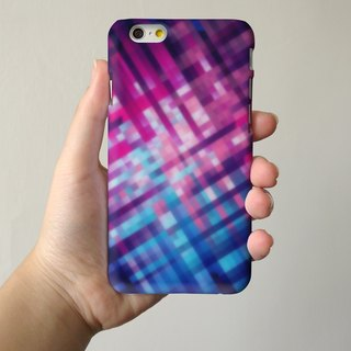 Abstract Art pattern purple and red 63 3D Full Wrap Phone Case, available for  iPhone 7, iPhone 7 Plus, iPhone 6s, iPhone 6s Plus, iPhone 5/5s, iPhone 5c, iPhone 4/4s, Samsung Galaxy S7, S7 Edge, S6 Edge Plus, S6, S6 Edge, S5 S4 S3  Samsung Galaxy Note 5,