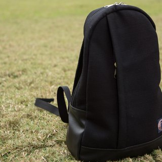 Rice bag -M edition double strap backpacks (handmade) trademark has been registered (modified version)