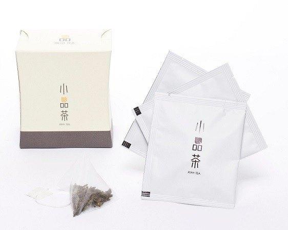 【小品茶】白韻小品 - 松柏嶺茉莉烏龍茶 3g/10入袋茶