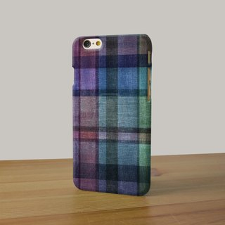 colorful Tartan 124 3D Full Wrap Phone Case, available for  iPhone 7, iPhone 7 Plus, iPhone 6s, iPhone 6s Plus, iPhone 5/5s, iPhone 5c, iPhone 4/4s, Samsung Galaxy S7, S7 Edge, S6 Edge Plus, S6, S6 Edge, S5 S4 S3  Samsung Galaxy Note 5, Note 4, Note 3,  No
