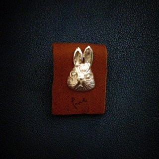 EmmaAparty Sterling Silver Earrings: Bunny (sold separately)