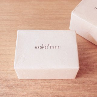 Clean | Coconut House Soap 2 (unscented)