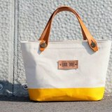 Craftsman Tote Bag -Trey-