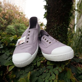 victoria Spanish nationals handmade shoes - light purple LILA