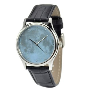 Moon Watch (light blue) - neutral - Global Free transport