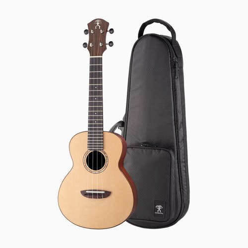 ASR2 Plus - Concert|Sitka Spruce + Indian Rosewood|All Solid Ukulele|ASOS Sitka Rosewood II Plus