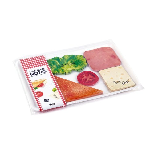 Spain doiy sandwich - handy sticky
