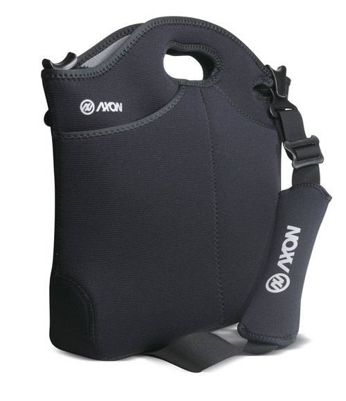 "AXON 15 ""computer bag black (with separator)"