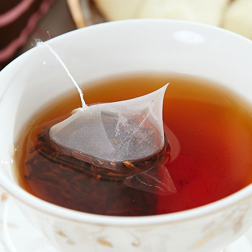 Toffee black tea (10 in / bag) │ triangle three-dimensional tea bag ‧ perfect ratio of candy and black tea