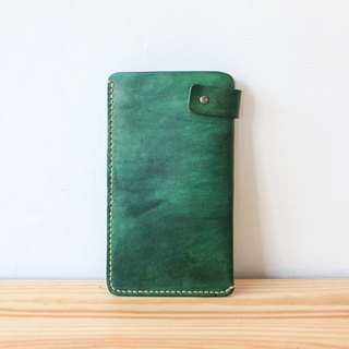 Shekinah Handmade Leather - I6/I6s Leather Case 4.7吋