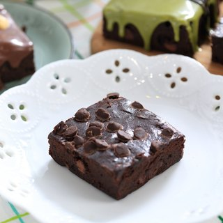 Classic Brownie (6 in)