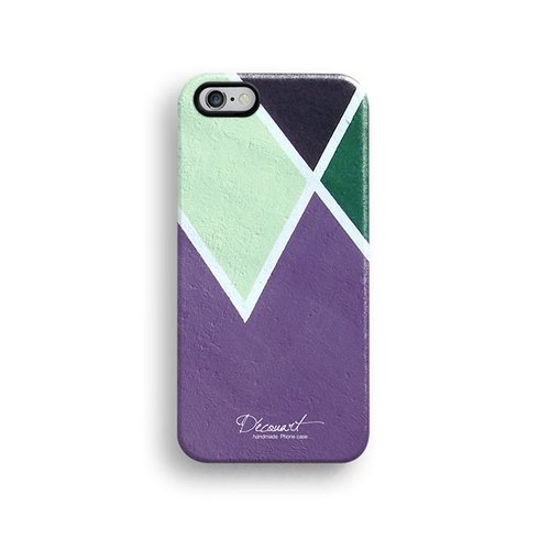 iPhone 6 case, iPhone 6 Plus case, Decouart original design S266