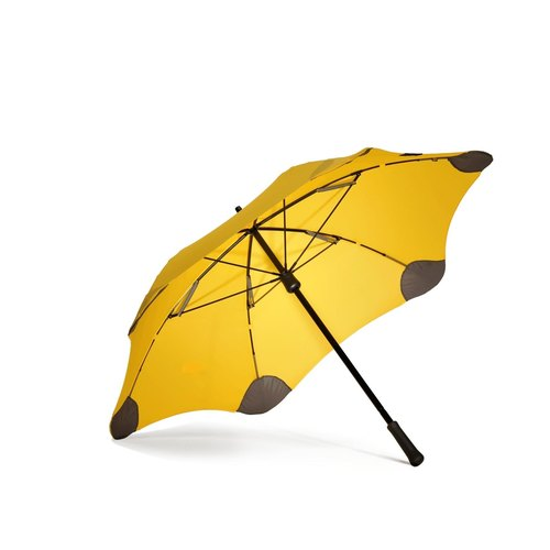 New Zealand BLUNT Paul Rand fashion umbrella - Candy Huang (MINI trumpet)