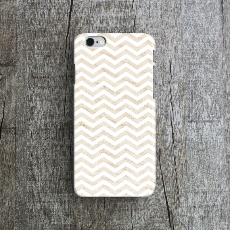 OneLittleForest - Original Mobile protective shell iphone6, iphone6 ​​plus- wave pattern