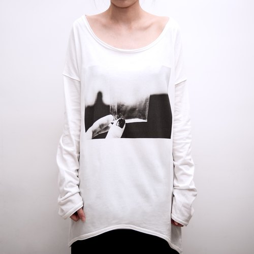 Photography Tee / life - Kay Jan