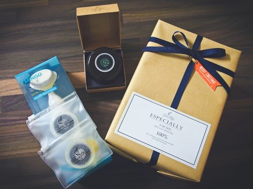RanRan1913 【The best gift sets】 facial soaps+facial cleanser