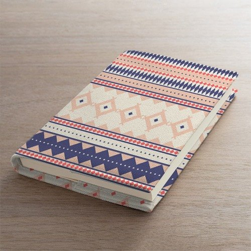 [Pink diamond] WF® clothes cloth book notebook AT2-UBST2