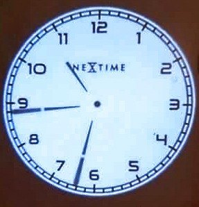 NeXtime - Projector Projection Clock