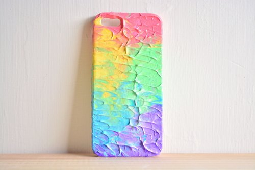 What is on your smartphonecase? Stained Glass