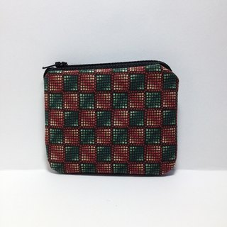* * Retro Witchcraft with a few co-pattern purse