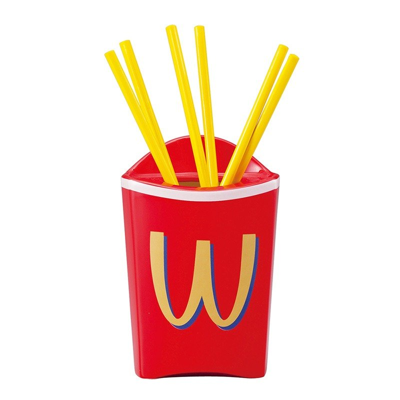 Sunart chopsticks tube - french fries