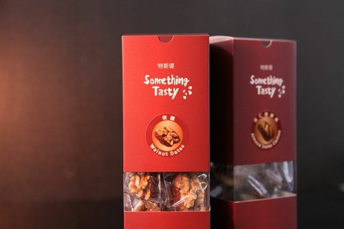 Customers for hot popular food - nuts dates < nuclear jujube date cashew + almond >