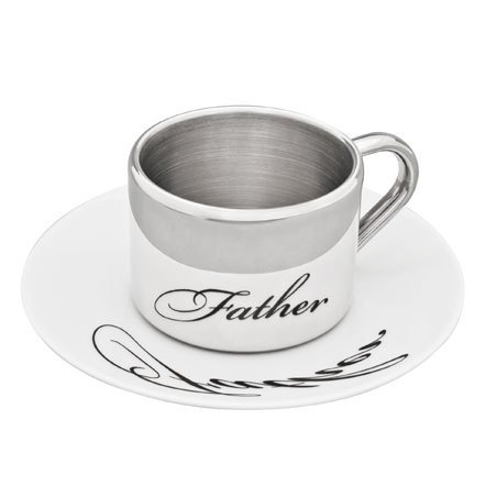 PO: Reflection cup -Father
