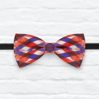 Style 0011 Bowtie - Modern Boys Bowtie, Toddler Bowtie Toddler Bow tie, Groomsmen bow tie, Pre Tied and Adjustable Novioshk