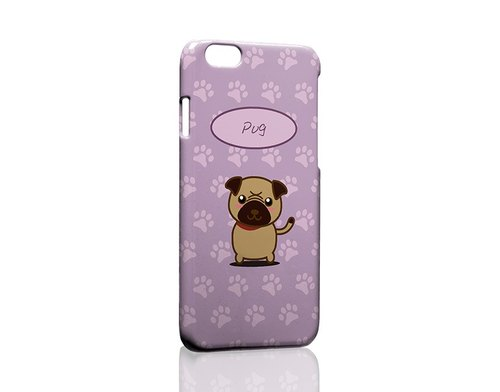 Q version starling puppy custom Samsung S5 S6 S7 note4 note5 iPhone 5 5s 6 6s 6 plus 7 7 plus ASUS HTC m9 Sony LG g4 g5 v10 phone shell mobile phone sets phone shell phonecase