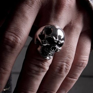 Skull Ring | Standard Collection | Skull Ring