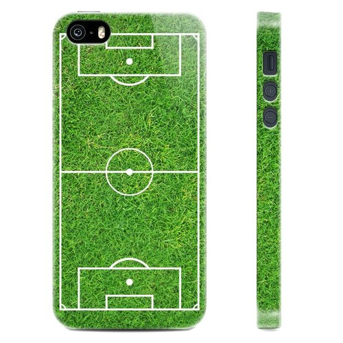 iPhone Case phone Rear -GOGO! Football