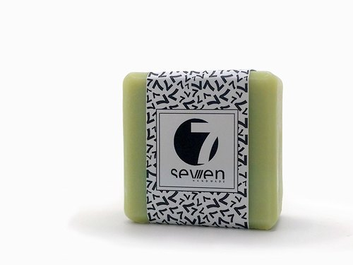 Avocado Oil with Chamomile Essential Oil Soap for Sensitive Skin