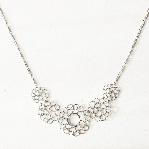 Girly Long Necklace