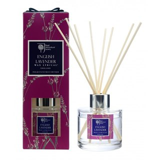 British Fragrance RHS fG Series British Lavender