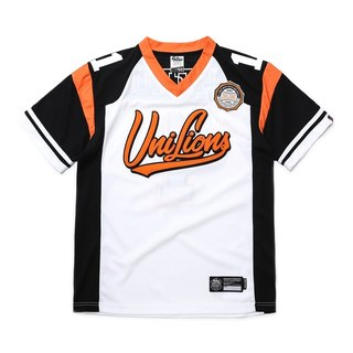 Uni-Lions X Filter017 Hero Warriors Jersey #1