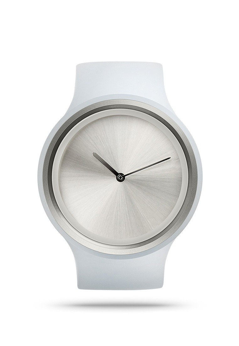 Universe ion watches ION (milk color / Milky)