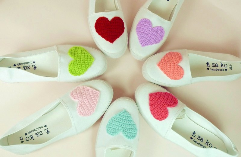 Pure cotton casual canvas hand made shoes, big love, no weaving