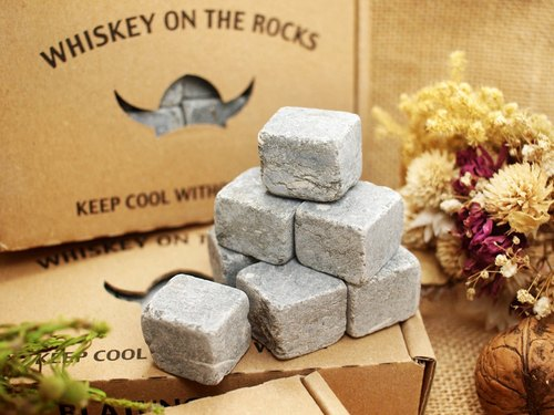 Sweden Blåtunga - Whisky on the rocks Whisky brick